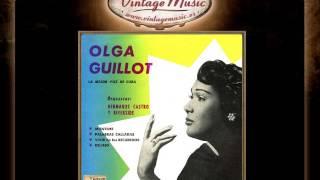 Olga Guillot -- Vivir De Los Recuerdos (Bolero) (VintageMusic.es)
