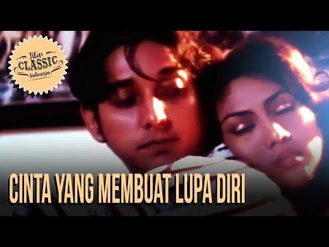 Film Classic Indonesia - Ibra Azhari U0026 Windy Chindyana  | Cinta Yang Membuat Lupa Diri
