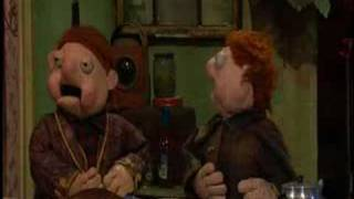 Podge and Rodge Interview Hector
