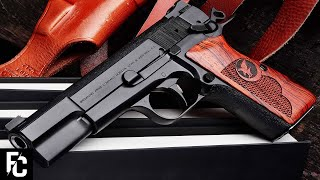 10 Most Popular Handguns In The USA | LIST KING |  shooting concealed carry ruger revolver trending