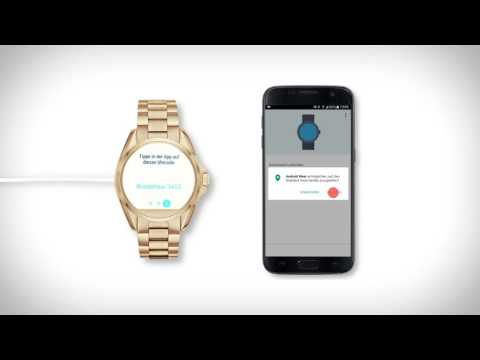 Android Wear - How to