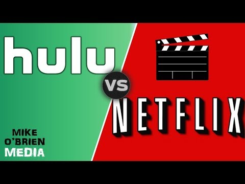 Netflix Vs Hulu 2019 (Honest Review)