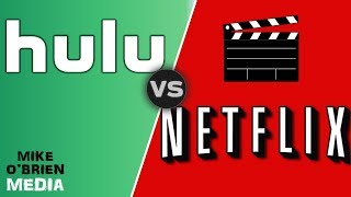 Netflix Vs Hulu 2019 (Honest Review)