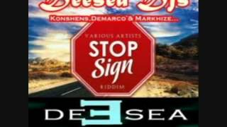 Stop Sign Riddim Medley Mix
