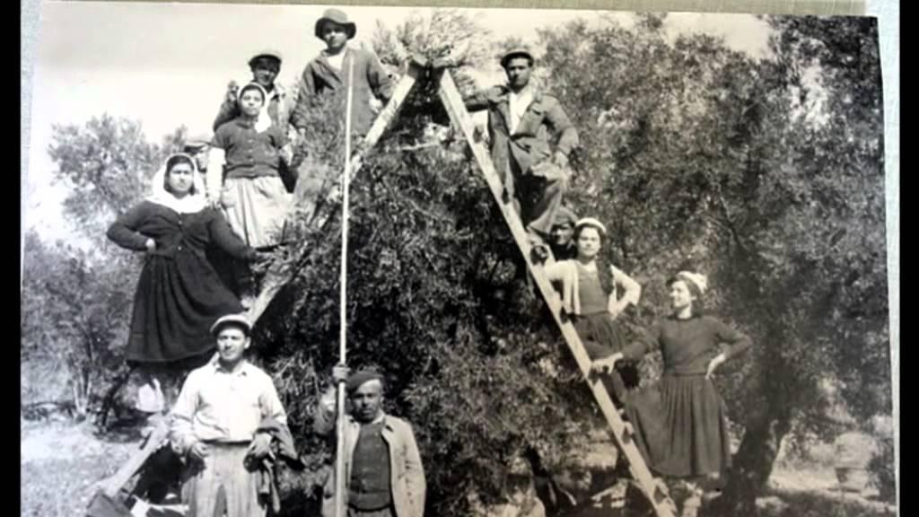 Fotos antiguas de santaella
