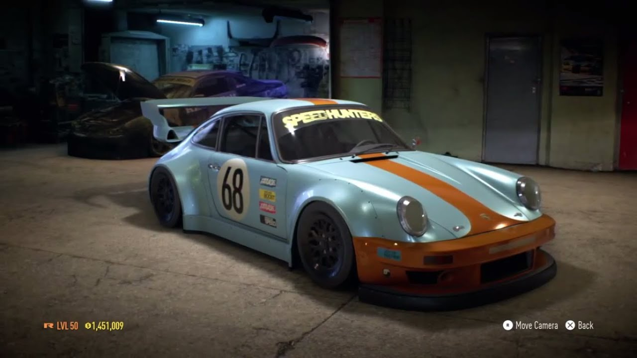 Need for speed 2015 porsche 911 carrera rsr 28 1973 wrapped need for speed 2015 porsche 911 carrera rsr 28 1973 wrapped 764 hp build gameplay youtube vanachro Images