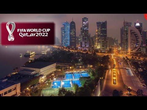 Doha Qatar 4K. Sights, Economy and World Cup 2022 | History of Qatar