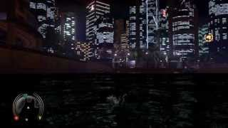 Sleeping Dogs (PC-Xbox360-PS3 Hong Kong Action Night)