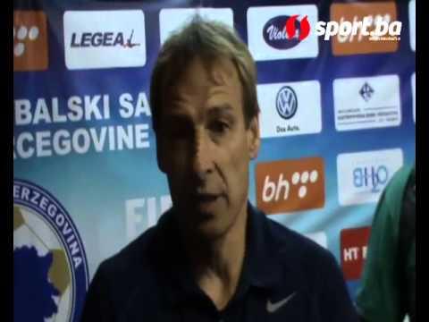 Sport.ba - Jurgen Klinsmann