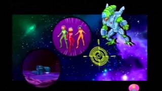 Totally Spies! Totally Party, a quick l@@k, Part 1