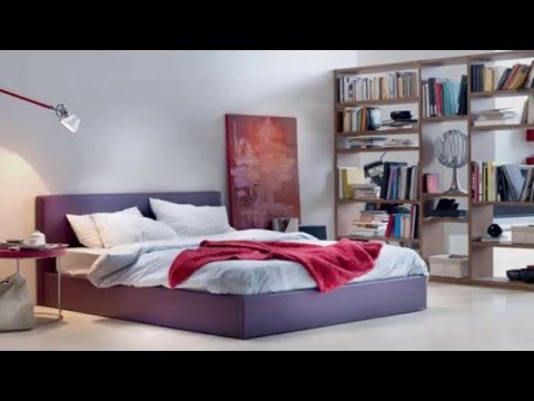 Modern Bedroom ideas for Young Adults