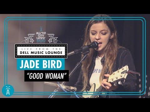 "Jade Bird ""Good Woman"" [LIVE Dell Music Lounge 2018] | Austin City Limits Radio"