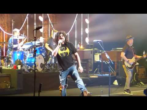 Counting Crows - Omaha