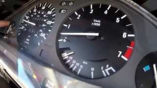 E30 Gauge Cluster Common Problem Fix