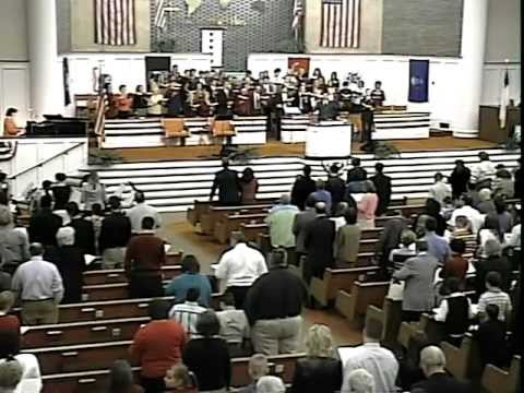 I Know Whom I Have Believed- Congregational Singing