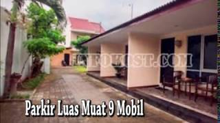 Guest House di Jogja (Bejo Nerimo Guest House)