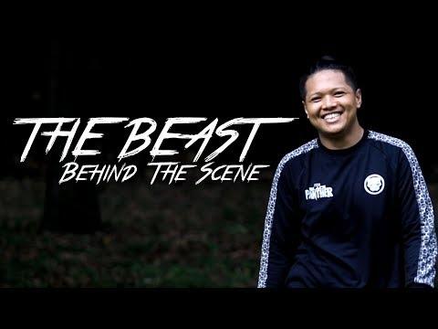 [BEHIND THE SCENE] Qorygore - The Beast (ft. Bro Bro Gore & BBM Team)