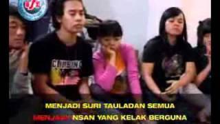 Lagu Mars dan Hymne BSI