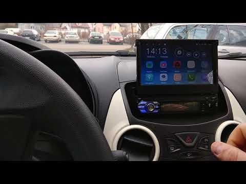 Ezonetronics CT0008 android car radio GPS gearbest aliexpress china