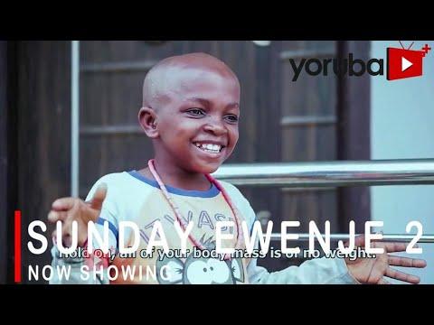 Download Sunday Ewenje 2 Latest Yoruba Movie 2021 Drama Starring Smally | Mide Abiodun | Jamiu Azeez