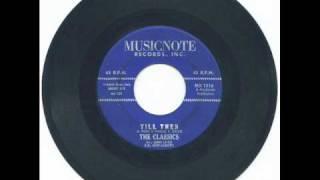 TILL THEN ~ The Classics (1963)