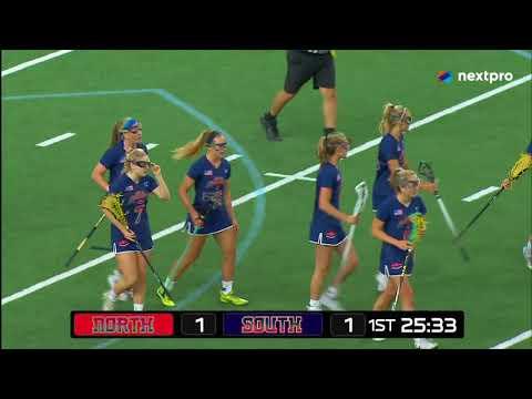 Girls Adrenaline All-American Game