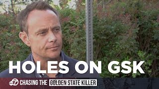 Killer Instinct   Inside the hunt for the 'Golden State Killer' with investigator Paul Holes