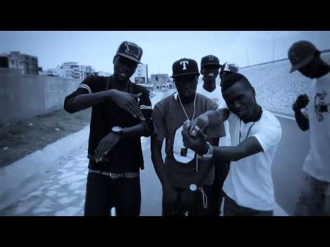 REP'TYLE MUSIC - YUCK (freestyle) OFFICIAL VIDEO