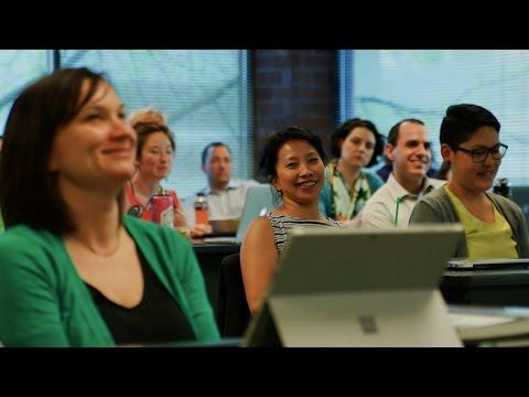 Big Data, Big Career Leap | Business Analytics at Portland State University