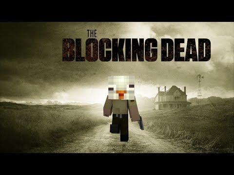 BLOCKING DEAD |  MATT'S TEXTURE PACK :(