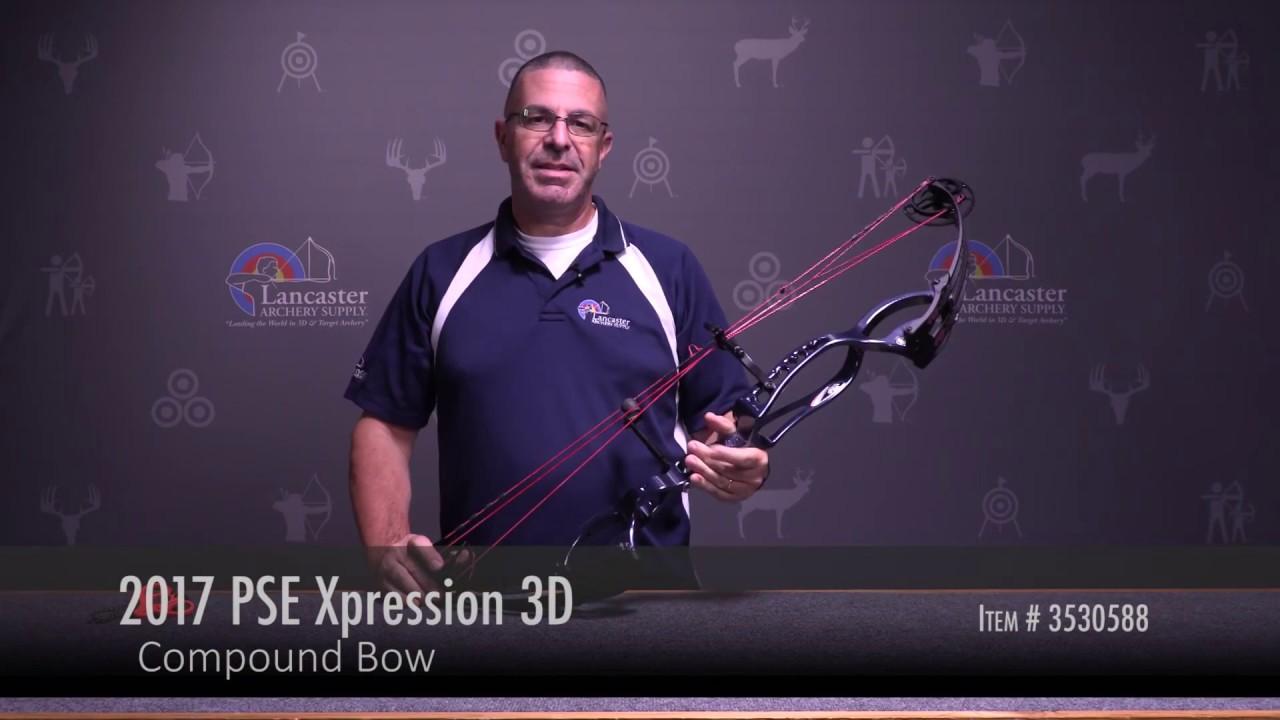 PSE Xpression 3D Review