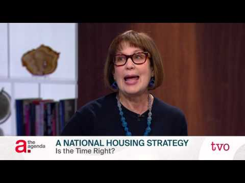 A National Housing Strategy