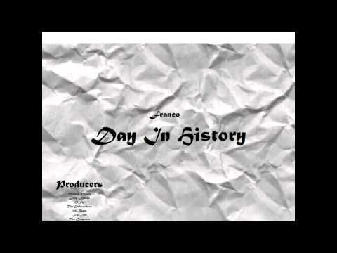 Franco   Day In History(Mixtape)