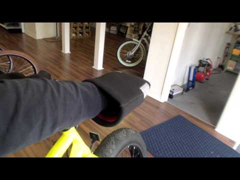 Bar Mitts Video Overview - Warm Bicycle Gloves, Windbreakers for Your Hands on a Bike
