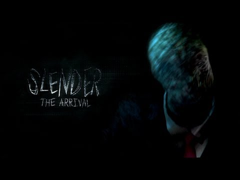 Slender The Arrival - Ep. 01 [Power Dot Games] /W Lars & Mike *FACECAM*