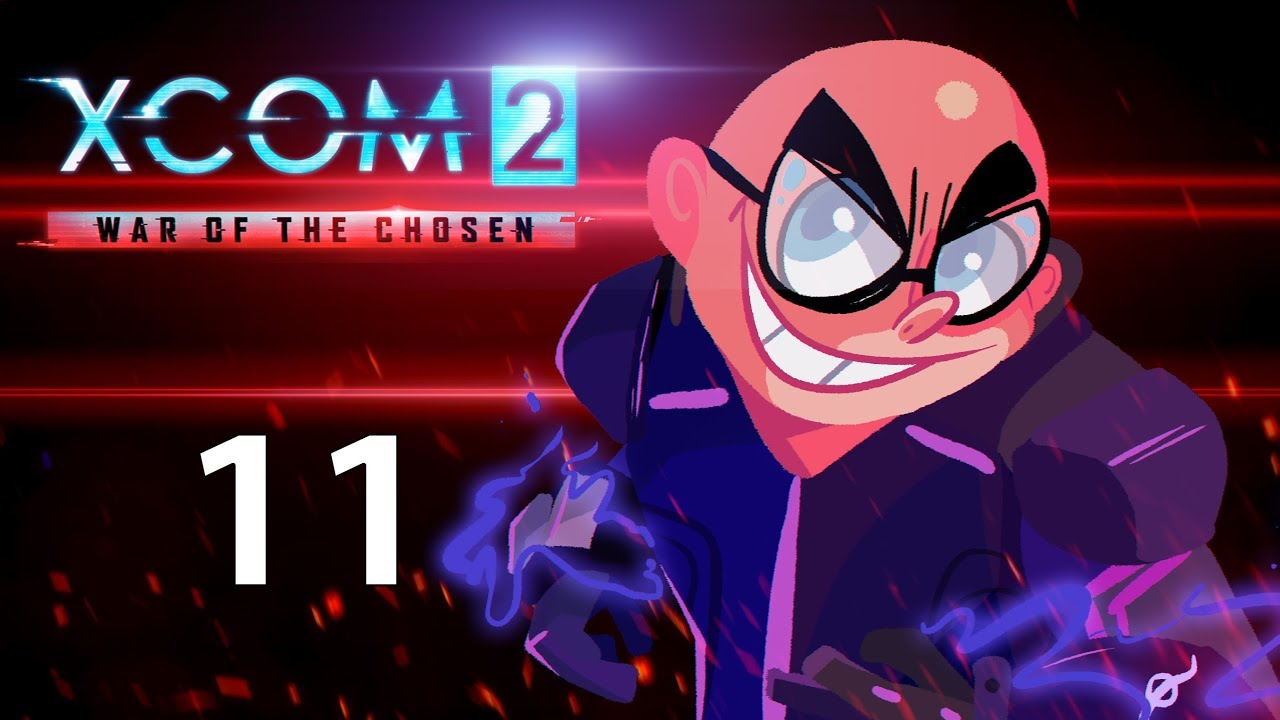 Checklist! Northernlion Plays - XCOM 2: War of the Chosen [Episode 11]