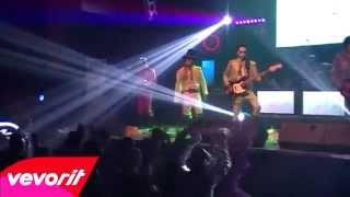 KUBURAN Lupa Lupa Tapi Ingat Bonus Joged YKS Live at Liquid Cafe Jogja