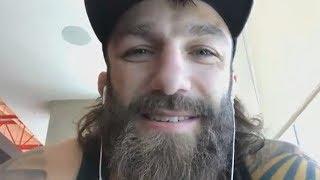 UFC 226's Michael Chiesa talks Anthony Pettis, Conor McGregor Fans & FOX Sports Gig thumbnail