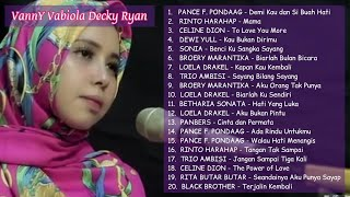 Gambar cover VANNY VABIOLA Cover The Best Song
