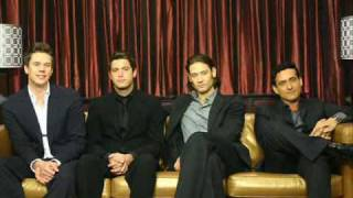 Video My Way (A Mi Manera) Il Divo
