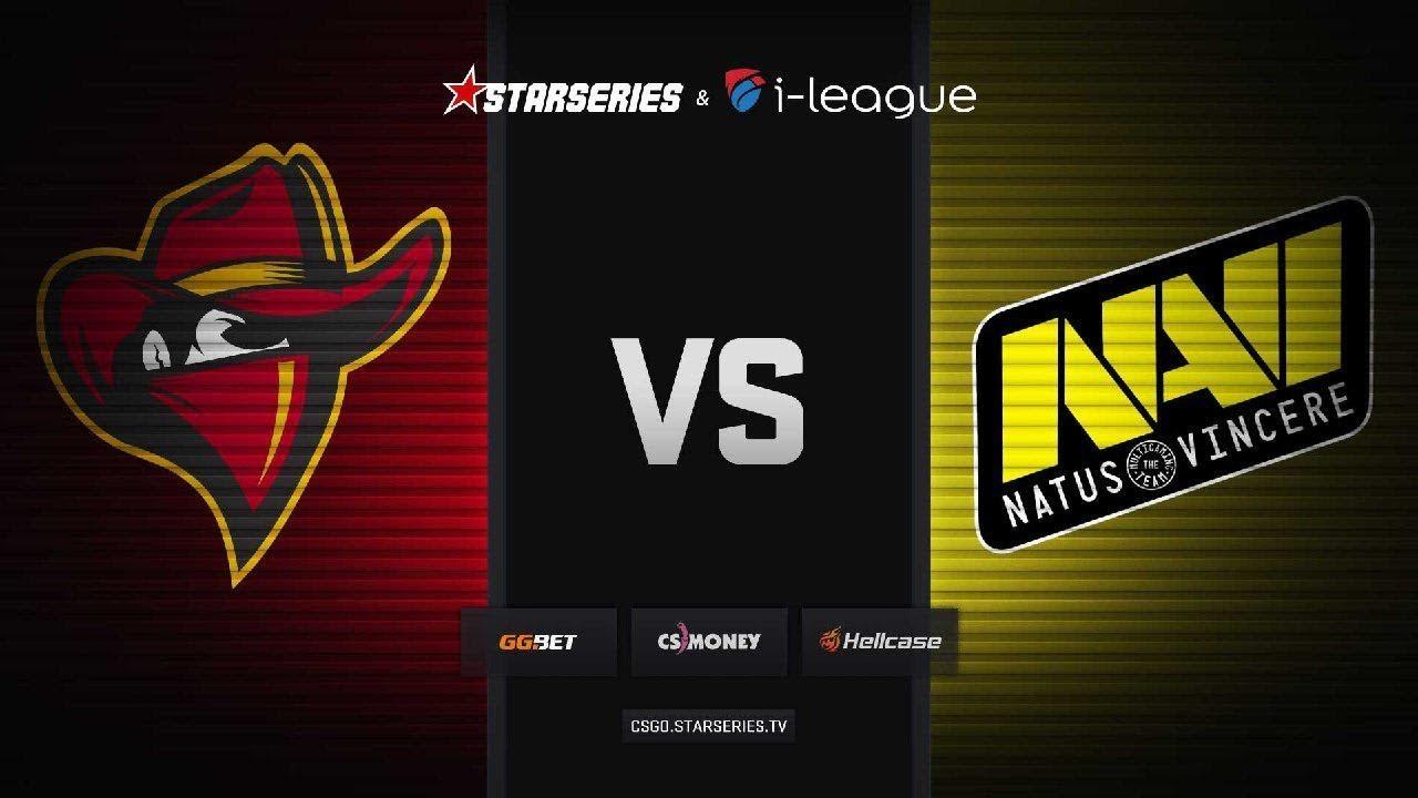 [RU] Renegades vs Natus Vincere | Map 1 – Inferno | StarSeries i-League Season 7