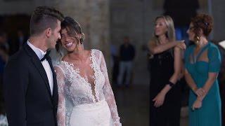 Luca e Alessia - Reportage di Matrimonio (live)