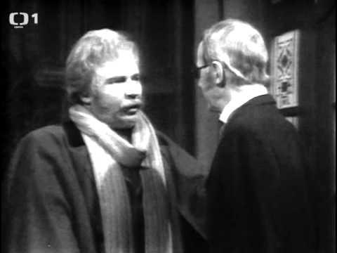 Alexandr Dumas starší (1970) 3/3: Smrt Porthose