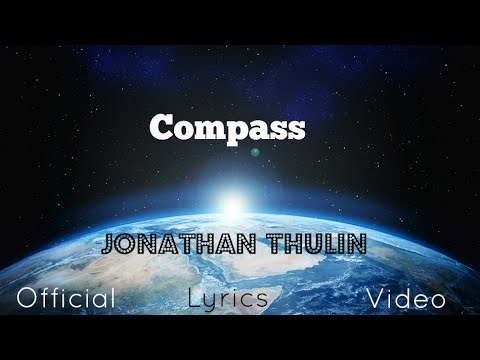 Compass | (feat. Manwell Reyes) by Jonathan Thulin lyrics OFFICIAL VIDEO