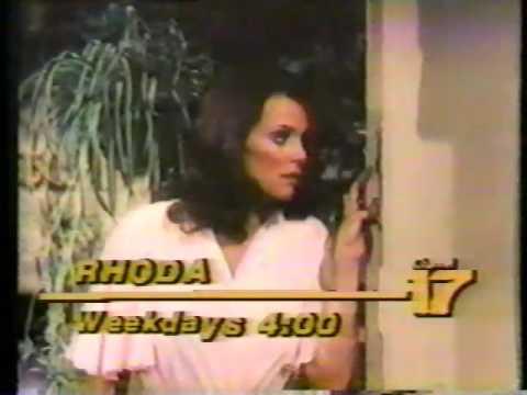 Rhoda 1980 WPHL