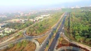 Maaksons Signal Free Corridor