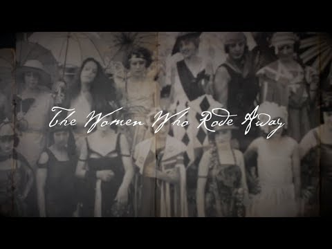 The Women Who Rode Away: New Album from Natalia Zukerman Mp3