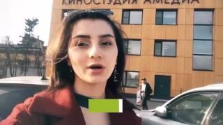 Олеся Федорова о свадебных шатрах Классика и Венеция mestosvadeb.ru