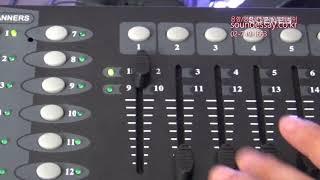 간단한 LED 조명 세팅 및 컨트롤 방법