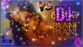 🔥Dj Remix ✓   Paani Paani badshah ¥¥  ✓New Dj Song °™Dj Ajay Agra